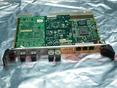 Curtiss Wright AHPRBFC4PMDC#0A1 VME Board  FHAS-4900-00053