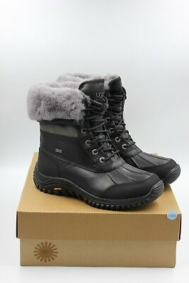 4a9581330d7 NEW UGG AUTHENTIC Adirondack Boot II Women's Snow Boots in Otter ...