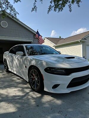 2015 Dodge Charger SRT 392 2015 SRT 392 Charger