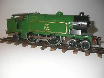 Hornby Export E6 No.2. O Gauge Electric 4-4-2. Incredibly unusual model.