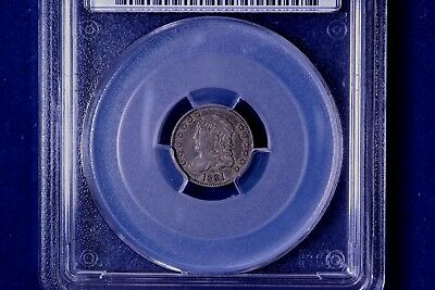 1831 H10C Capped Bust Half Dime PCGS XF 45 29425513