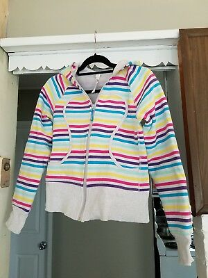 Lulalemon size 8 sweater pre owned