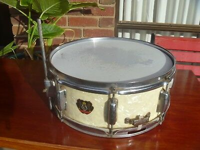 Vintage snare drum KING'S STONE 1960's/70's