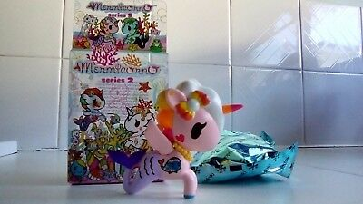 Tokidoki Mermicorno series 2 Perlina figure