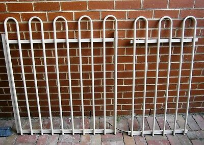 Gate & Fence Panels  Pool or side or front gate = Extras ( NEW UN-USED)