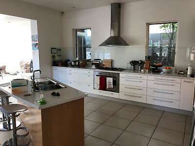High End Kitchen secondhand with SMEG and ASKO appliances (Buyer to uninstall)