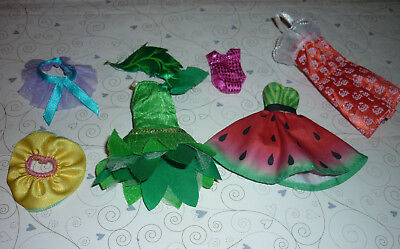 Disney/Barbie Assorted Doll CLOTHES For Play/Custom