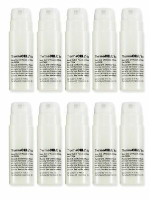 Thermacell Mosquito Repellent Butane Cartridges Refills-Cartridges Only (10Pack)