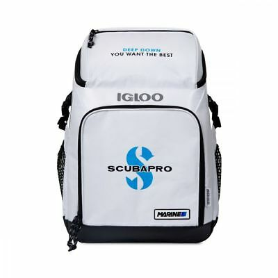 Igloo Marine Backpack Cooler Hike Camp Beach Sport Event Corp Program Picnic