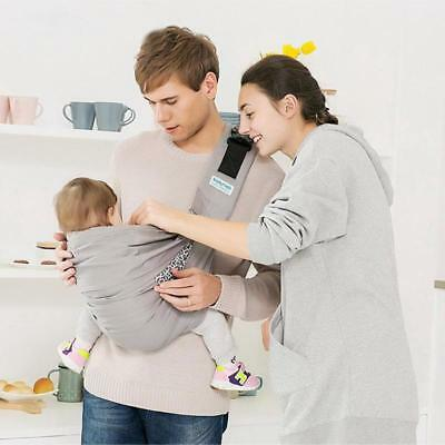 a60ca0d4851 Baby Carrier Oxford Cloth Sling Baby Backpacks Ergonomic Wrap Front Facing  New