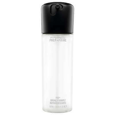 MAC Prep+Prime FIX+ Brume Fixante 100 ml FULL Size. Setting Spray. Brand NEW