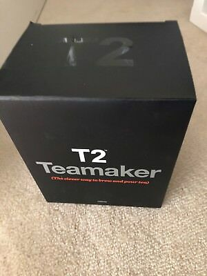 Brand New T2 THE TEAMAKER *450ml In Box