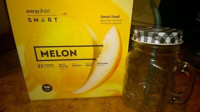 "Energy Diet Smart ""Melon"".Balanced diet.weight loss program"