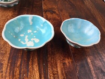 chinese antique bowls