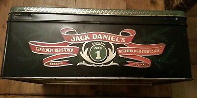 Jack Daniels Vintage Old No. 7 Old Time Tennessee Whiskey
