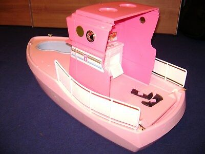 Barbie Boot Yacht Schiff