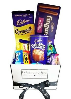 [LIMITED EDITION] Cadbury Delight Hamper Gift Box!