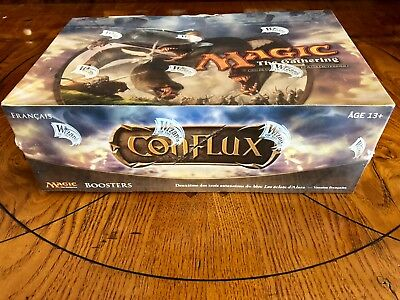 Conflux Booster Box / Display | MTG Magic the Gathering