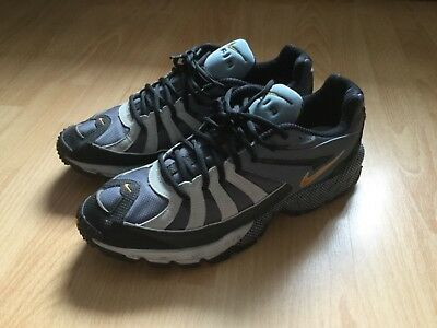 5497c49c7be Nike Mens Acg Air Terra Triax Size 10.5 Uk Very Rare Acronym From 1998