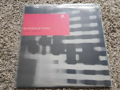 Shapeshifters - Lola's theme 2 x 12'' Disco Vinyl Spain STILL SEALED/ Eric Prydz