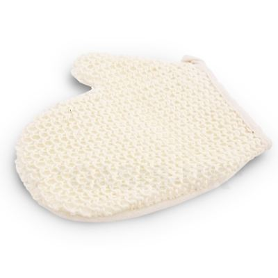Donegal 100% Sisal Glove Skin Exfoliating Anti Cellulite