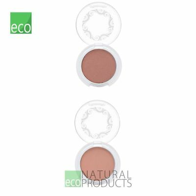 Pacifica Natural Vegan Coconut & Rose Infused Blusher 3g