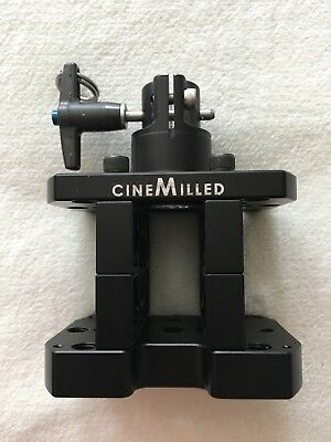 Steadicam Armpost Adaptor for Gimbals + Universal Mount for DJI Ronin 1 (R1)