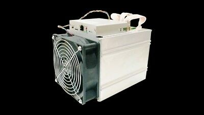 BITMAIN Antminer Z9 mini  - 10k Sol/s 300 W Zcash ASIC Miner  With Power Supply