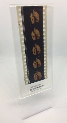 Walt Disney Animation Authentic Film 5-Cell Strip 101 DALMATIANS Cruella DeVille