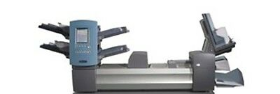 pitney bowes fastpac di950 mail inserting system