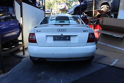 Wrecking 96 Audi A4 1.8T B5 Sedan Automatic - Parts/Panels/Interior/Acc/Engine