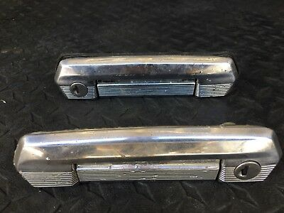 Lada Front Door Handles - Fits a Niva Riva 2101 2103 2106 And Others