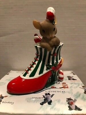 Dean Griff Charming Tails You're a Sweet Sole 4017329 MacKenzie Christmas Boot