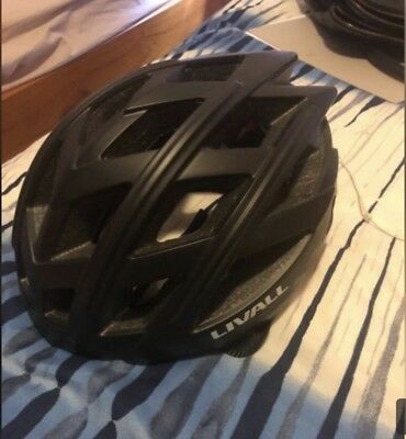 LIVALL BH60SE Bicycle Cycling Smart Helmet Wireless Bluetooth SOS SMS Handsfree
