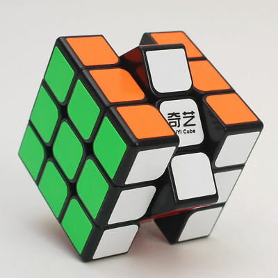 QIYI Magic Speed Magic Cube 3x3x3 Original Ultra-smooth Puzzle with Sticker