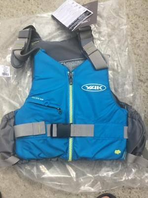 Yak Kallista buoyancy aid front zip with pocket save £15