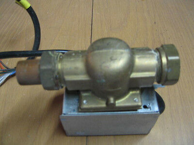 Honeywell Motorised 2 Port Zone Valve  V4043H1056 Central Heating