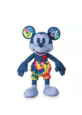 Mickey Mouse Memories Plush Toy 6/12 June Edition Sold Out Limited Edition