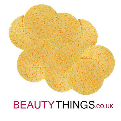 Wholesale Professional Facial Cellulose Cleansing Sponge - Top Quality
