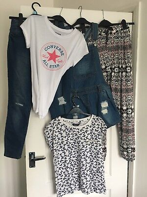 Girls Clothes Bundle Size 12-13 Years