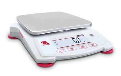 OHAUS SPX6201 Portable school lab scale balance