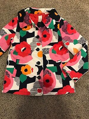 Gymboree Smart Little Lady Jacket Size Medium 7-8