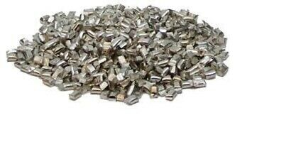 SOLDER TAGS DIFFERENT SIZES PACKS OF 10  (SEE Drop List ) Brass/Tin/45deg/Etc