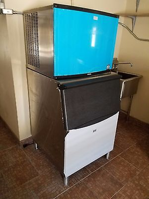 Ice Machine - Alamo Refrigeration