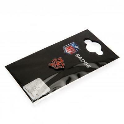 Chicago Bears - Nfl -Pin - Badge