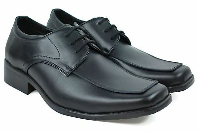 Mens Office Work Formal Lace Up Shoe Uk Sizes 6-11