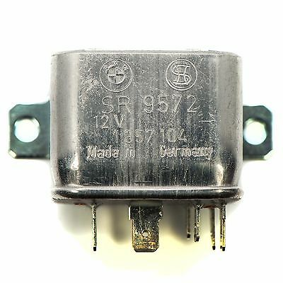 Authentic Starter Relay BMW R Airhead ; 61 31 1 357 104 - SR9572, REL-104