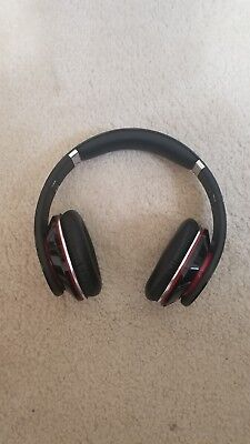 BEATS BY DRE Studio Wired Headband Headphones