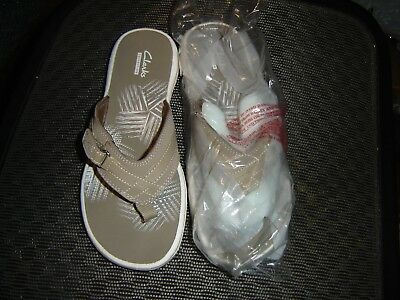 ba74efa49ccc Body Glove Sandbar Women s Flip Flops Sandals Size 9 Surf Beach Ocean Hot  Pink.  17.99 Buy It Now 5d 8h. See Details. NIB WOMEN`S CLARKS