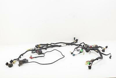 05 Kawasaki Vulcan 1600 Meanstreak Main Wiring Harness Loom No Cuts